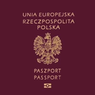 Polish Passport Photos