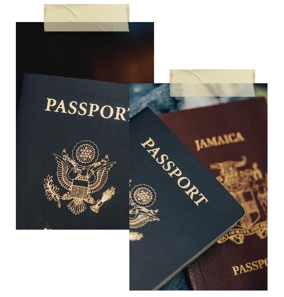 Passports Photos in Monterey CA